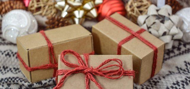 Køb julegaver til Cyber Monday